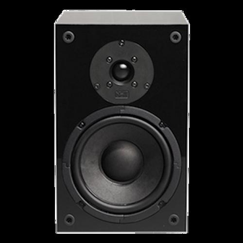 """NHT SuperOne 2.1 6.5"""" Bookshelf Loudspeakers (Pair)"""