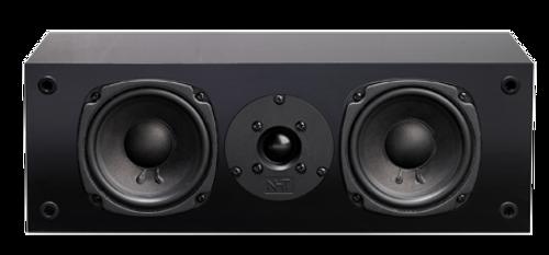 """NHT SuperCenter Dual 4.5"""" Centre Speaker (Each)"""