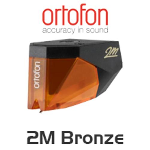 Ortofon 2M Bronze Magnetic Cartridge