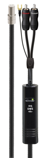 AudioQuest Cougar 1.5m Tonearm Cable