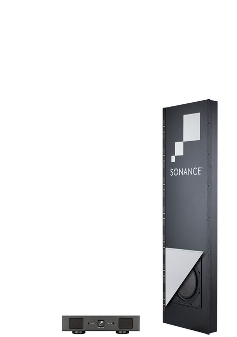 Sonance VP10SUB NC In-Wall Systems inc. Subwoofer & Enclosure