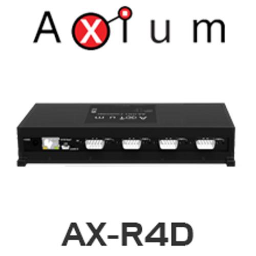 Axium AX-R4D Controller