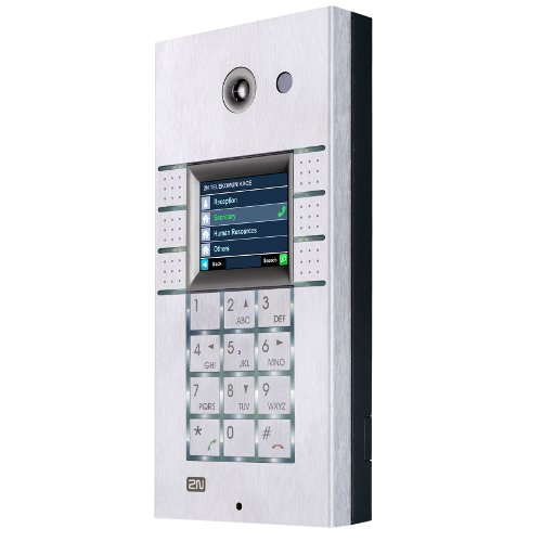 2N Helios IP Vario Door Intercom