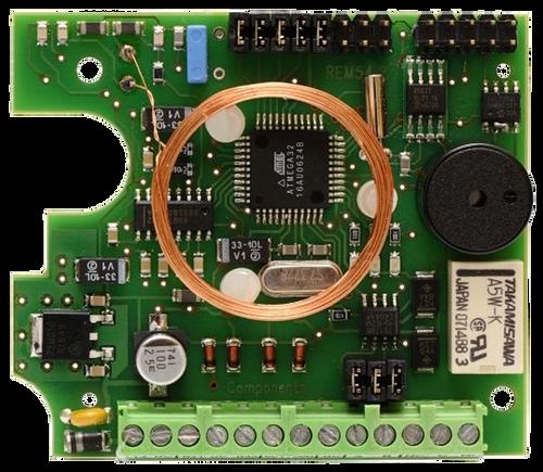 2N Helios 125kHz IP Vario Card Reader