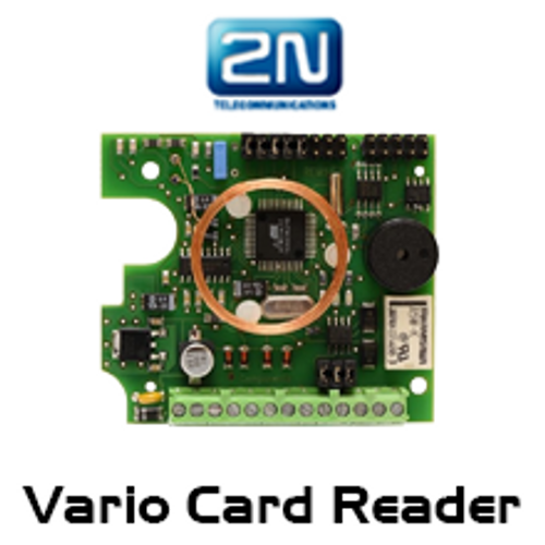2N Helios 125kHz IP Vario Card Reader