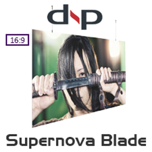 DNP Supernova Blade High Contrast Optical Projection Screen