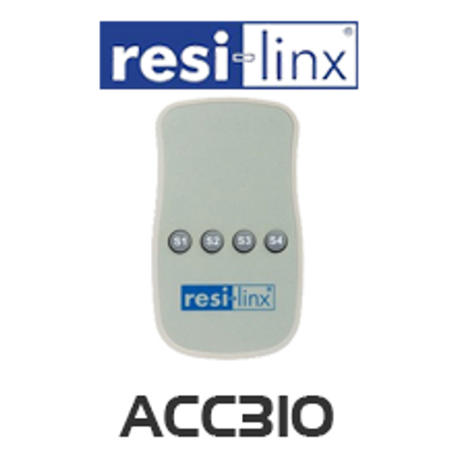 Resi-Linx IR Remote Control for BV1000 / BV2100