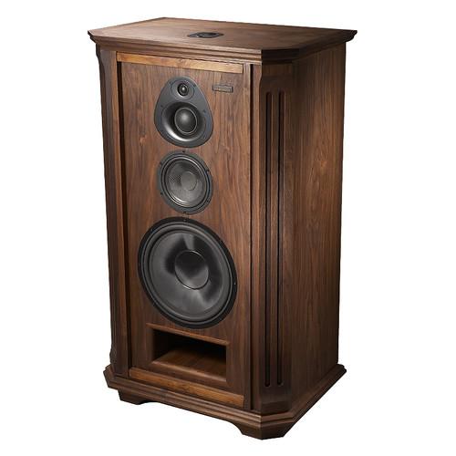 Wharfedale Airedale Classic Heritage Floorstanding Loudspeaker (Pair)