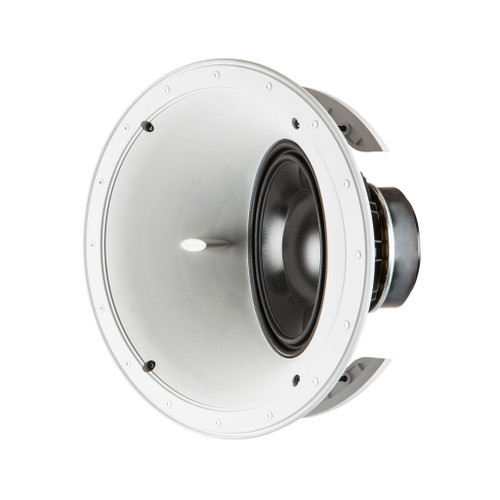 "Paradigm PCS-80R 8"" Low Profile Bezel In-Ceiling Subwoofer (Each)"