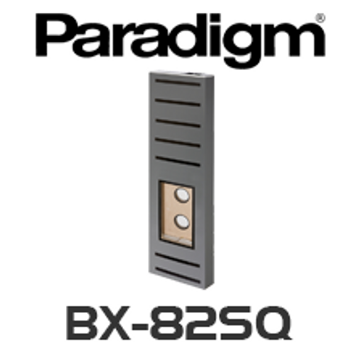 Paradigm BX-82SQ In-Wall Subwoofer Backbox (Each)