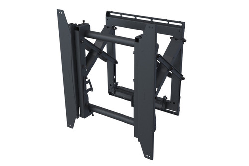 "Vogels PFW 6875 37""-65"" Video Pop-Out Flat Display Wall Mount (Portrait)"