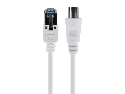 Kingray KLE02 RJ45 to PAL Lead to Suit CAT01