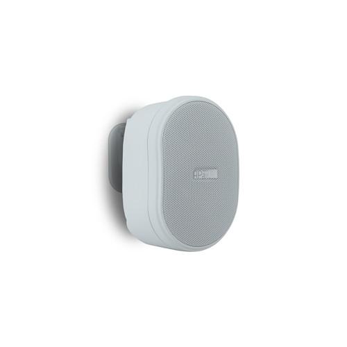 "Apart OVO3T 3"" 100V Small Design Loudspeaker (Pair)"