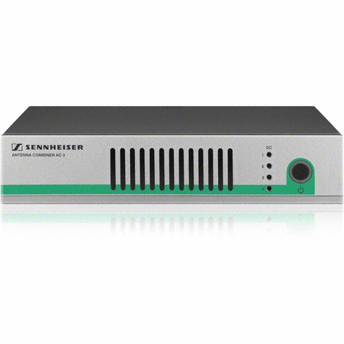 Sennheiser AC 3 Active 4:1 Transmitter / Antenna Combiner