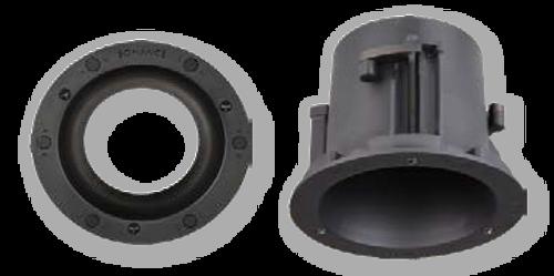 Sonance VP Series VPBPC3R Round Bandpass Connector