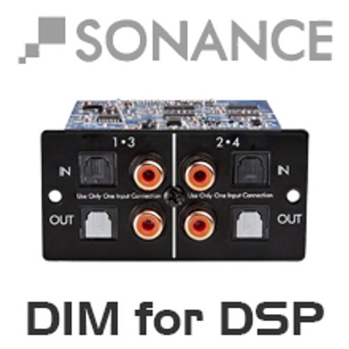 Sonance Digital Input Module for DSP Amplifier