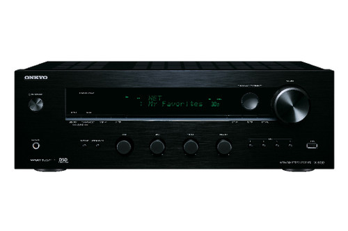 Onkyo TX-8130 Network Stereo Receiver