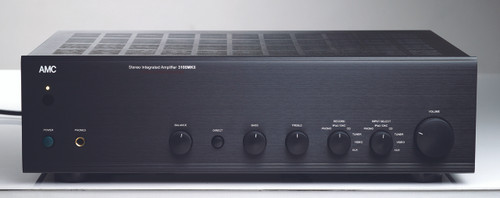 AMC 3100MKII 100W Stereo Integrated Amplifier