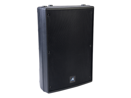 "Australian Monitor XRS10P 10"" Bi-Amped Active 2-Way High Performance Loudspeaker (Each)"