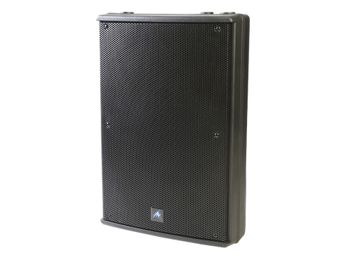 "Australian Monitor XRS8P 8"" Bi-Amped Active 2-Way High Performance Loudspeaker (Each)"