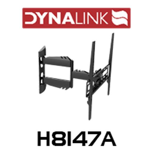 """Dynalink 32""""- 50"""" Flat Screen Articulated Bracket"""