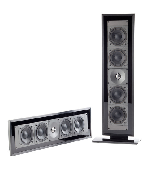 Paradigm Millenia LP Speaker Stand Kit