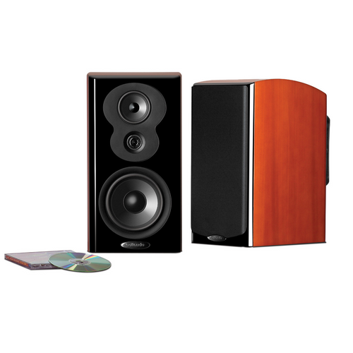 Polk Audio LSiM 703 Bookshelf Speakers (Pair)