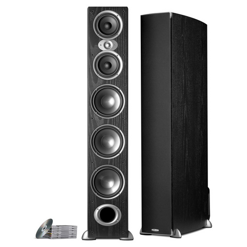 Polk Audio RTI A9 Floorstanding Speakers (Pair)