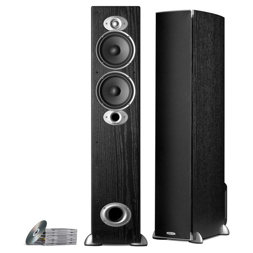 Polk Audio RTI A5 Floorstanding Speakers (Pair)
