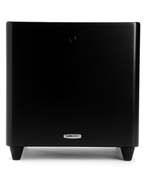 "Polk Audio 10"" DSW PRO 550 WI Wireless Ready Active Subwoofer"