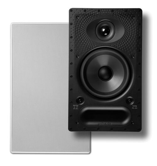 "Polk Audio VS65-RT 6.5"" In-Wall Speaker (Each)"