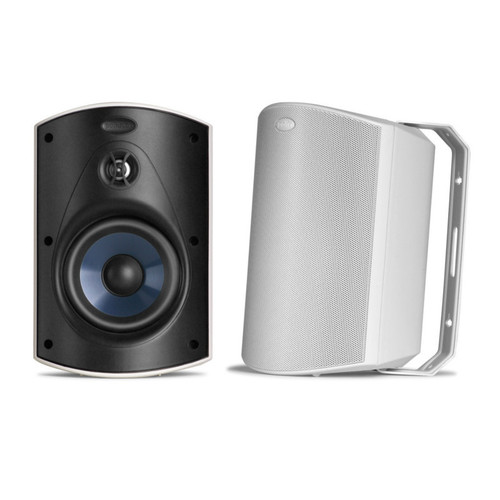 "Polk Audio ATRIUM 5 5"" All-Weather Outdoor Loudspeakers (Pair)"