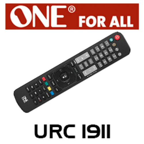 OFA URC1911 LG Replacement Remote