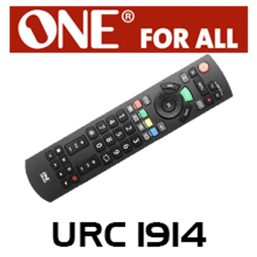 OFA URC1914 Panasonic Replacement Remote