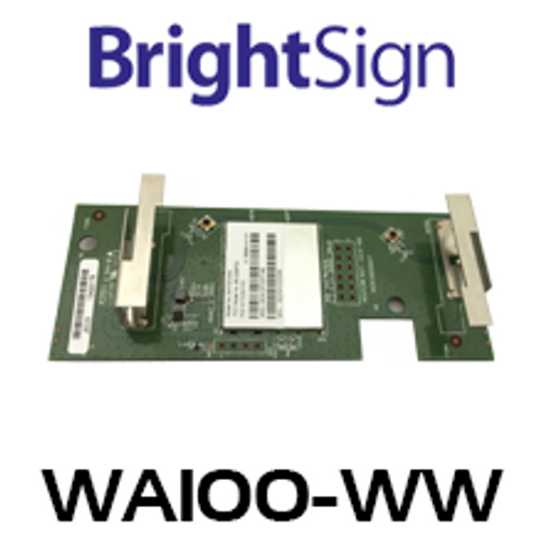 BrightSign Wireless Module for XD & 4K Series