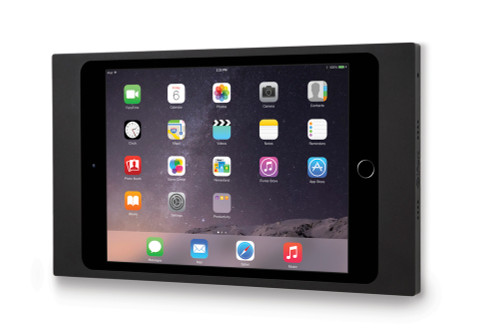 Black (iPad not included)