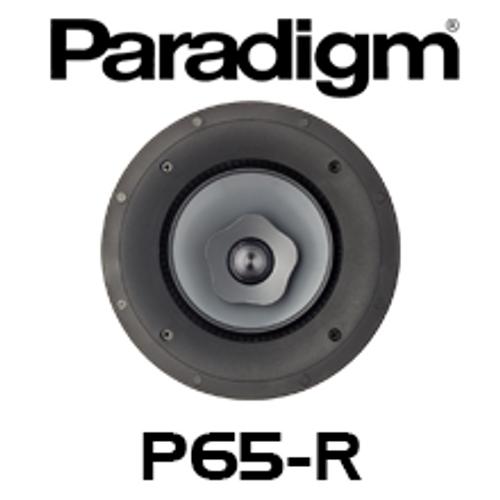 """Paradigm CI Pro P65-R 6.5"""" 2-Way In-Ceiling Speaker (Each)"""