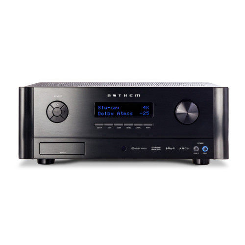 Anthem AVM60 11.2-Channel Dolby Atmos & DTS-X AV Pre-Amplifier / Processor