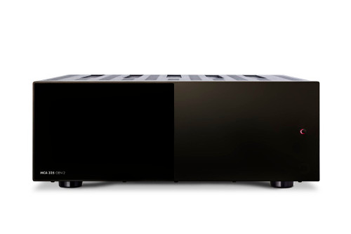Anthem MCA325 Gen 2 3-Channel 225W Power Amplifier