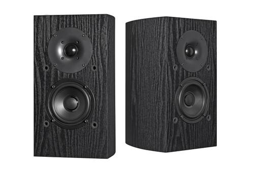 Pioneer SP-BS22LR Bass Reflex Bookshelf Speakers (Pair)