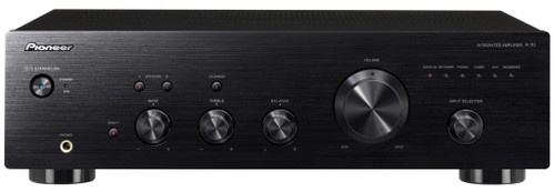 Pioneer A-10K 50W Integrated Stereo Amplifier