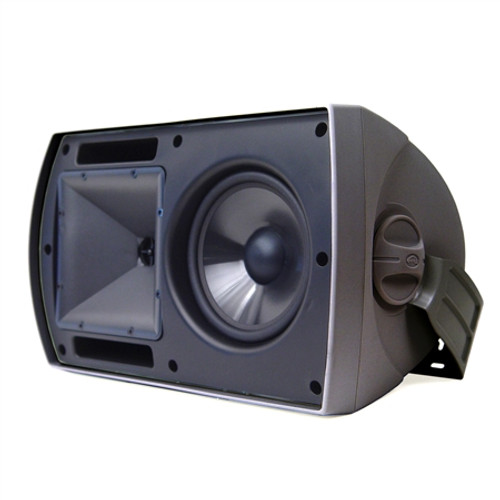 """Klipsch AW-525 5.25"""" All-Weather Outdoor Speakers (Pair)"""