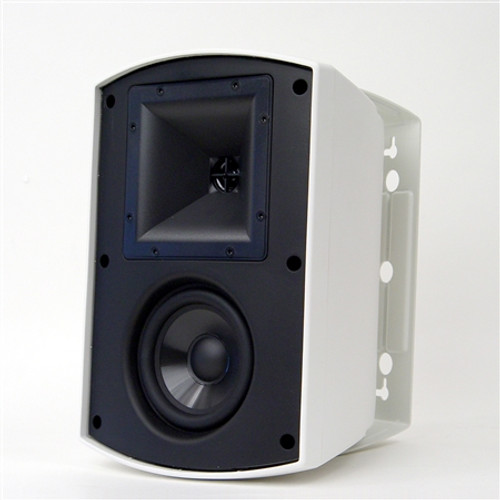 """Klipsch AW-500 5"""" All-Weather Outdoor Speakers (Pair)"""