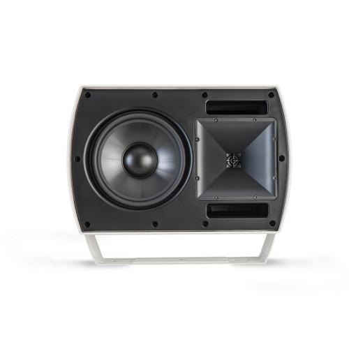 "Klipsch CA-800T 8"" 8 ohm 70/100V All-Weather Outdoor Speaker (Each)"