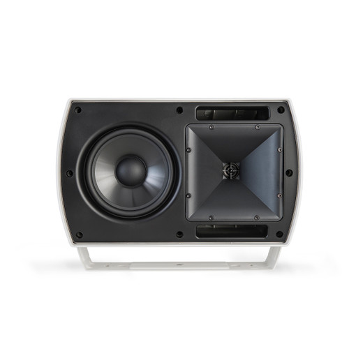 "Klipsch CA-650T 6.5"" 8 ohm 70/100V All-Weather Outdoor Speaker (Each)"