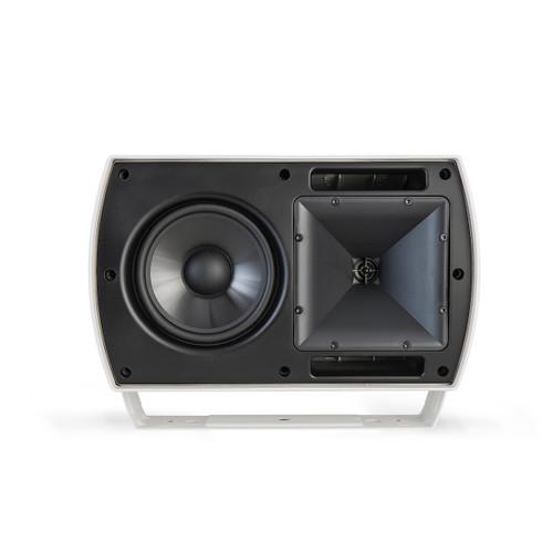 "Klipsch CA-650T 6.5"" 8 ohm 70/100V All-Weather Outdoor Speaker (Each)"