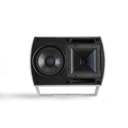 "Klipsch CA-525T 5.25"" 8 ohm 70/100V All-Weather Outdoor Speaker (Each)"