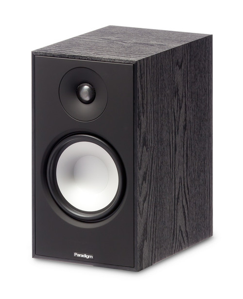 "Paradigm Mini Monitor v7 6.5"" 2-Way Bass Reflex Bookshelf Speakers (Pair)"