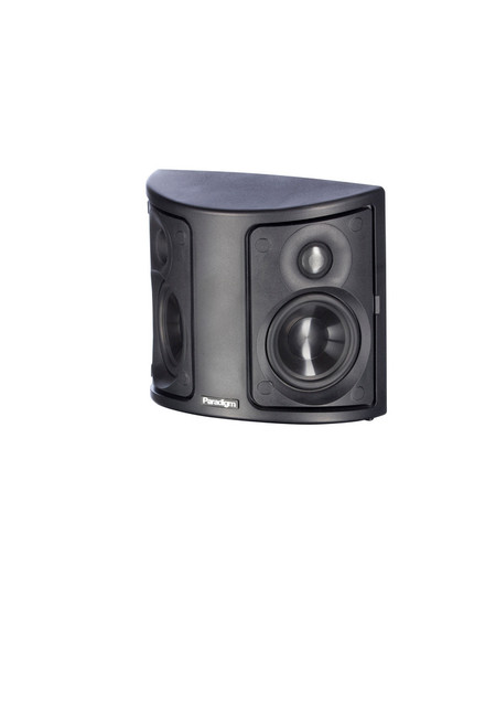 "Paradigm Surround 1 v7 Dual 4.5"" 2-Way Surround Speakers (Pair)"