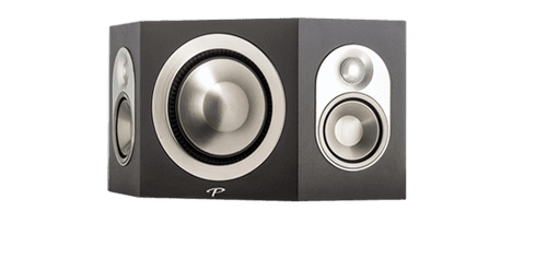 "Paradigm Prestige 25S 6.5"" 3-Way Surround Speakers (Pair)"